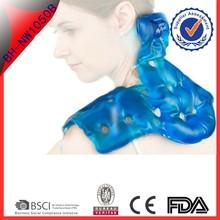 hot sale medical microwaveable neck wrap