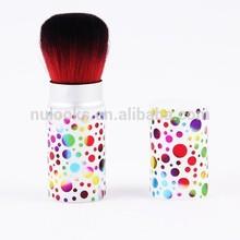 Exquisite Makeup Brush Retractable Brush Brush Kabuki Brush
