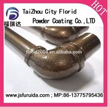 Sealant for powder coating