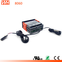 WH8060 with Dual core MCU Barbecue Humidity Controller Fuel Mini Thermometer