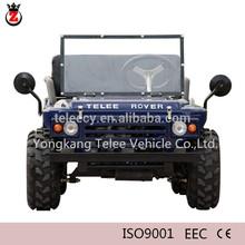 China Zhejiang jeep 110cc mini jeep