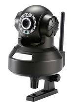 cctv camera with day and night surveillance, the image crisp and clear