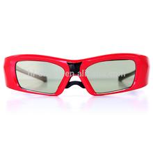 visual enjoyment 3d tv glasses