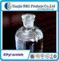Bulk preço acetato de etila/isooctyl acetato/hexila acetato