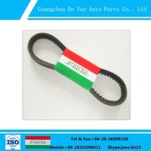 Kevlar V-Belts provides high adhesion strength