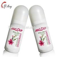 OEM perfume fragrence free roll on deodarant no alcohol deodorant name brand