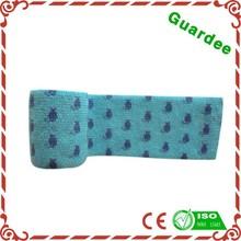 China Patterned Mds Hospital Dressing Cohesive Bandage