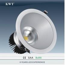cob led downlight 60w meanwell