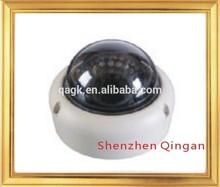 full hd 1.3 Megapixel anti-theft cvi door scope video camera