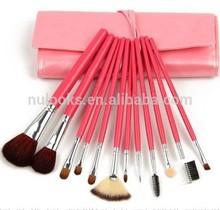 Professional Makeup Brush Set 8-20 Pcs Cosmetic Brush Sits