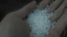 PLA resin/pellet/granule