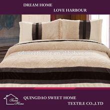 China Products Cheap Adult Comforter Set/Sheet/Pillow