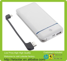supper quality 10200mAh for samsung galaxy s4 battery case & ipad mini with intelligent identification IC inside