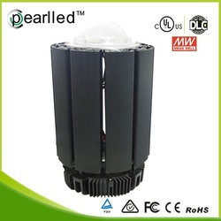CUL/DLC/UL/ DLC PC cover 240W LED high bay,CE 150W LED high bay light