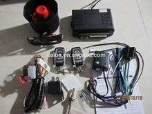Best popular car central locking system universal car alarm system DLS L3000 for Europe market