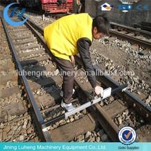 Railway rules track gauge measurement
