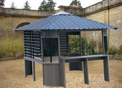 6x6M Waterproof Fire Retardant customized walls gazebo/20 x 20 canopy tent/kid's gazebo and swimming pool