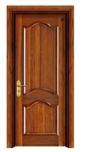 solid wood door,veneer wooden flush door design PLT-W24