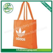 Guangzhou shopping bag manufacturer advertising bag tote bag