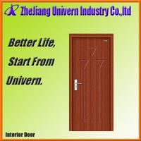 luxury design china brand homelike plastic cover door