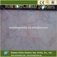 Caesar Powders Pink Marble