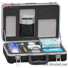 Fiber Optic Inspection & Cleaning Kit HW-730
