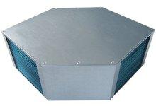 heat recovery ventilator core aluminum heat recovery core