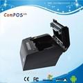 80 mm recibos térmica bill documento de interface da impressora USB de impressora