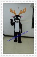 2014 recién terminado renos traje de la mascota para la venta