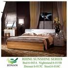 2014 Best Selling Master Bedroom Furniture,Mosaic Style Headboard