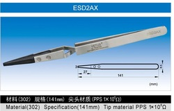 ESD Series High Precision Tweezers Professional