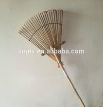 Japanese bamboo rake for Garden