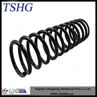 auto spare parts used cnc spring coiling machine for HONDA 52441-SM4-Y11