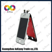 Hot Sale Wholesale mobile phone lcd screen for iphone 4g,100% Guarantee,Original new,Accept Paypal!!!