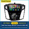 Android 4.2 Car DVD for 8 inch Ford Focus MK3 Digital Radio Tuner FM AM GPS DVD SD Free WiFi& 8G Storage