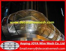 Decorative Wire Netting/Curtain Mesh/Architectural Wire Mesh
