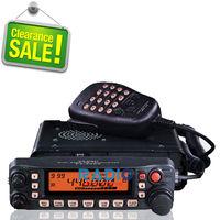 Dual band vehicle radio FT-7900R