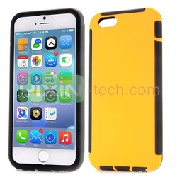 for iphone 4.7inch TPU ,mobile phone case for iphone 6,TPU+pc case 4.7inch for iphone