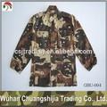 Police militaire armée camouflage uniforme