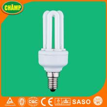 E14 3U Torch Energy Saving Bulbs CFL Grow Light