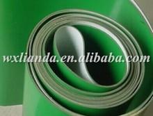 Lianda PVC Heat Resistant Belt Conveyor Belt