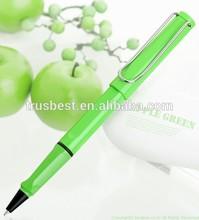 Cheap Lamy plastic ball/ballpoint pen made in Germany ,Lamy Safari Series Pen