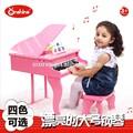 لعب اطفال نمط الكبرى البيانو خشبية صغيرة للبيع