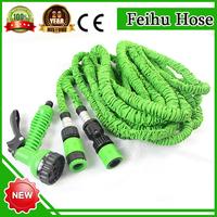 Best selling products irrigation garden hose/twist snake magic hose/hose hanger