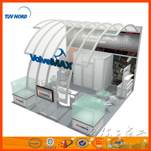 Best Sale New Aluminum Material Expo Stand Used Trade Show Booth