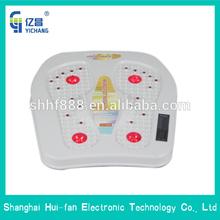 2014 high quality comfortable irest foot massager,foot massager blood circulator
