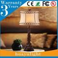 forme élégante lampe de lecture led pour lit salle de rechange