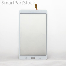 """Front Glass Digitizer For Samsung Galaxy Tab 4 SM- T230 Touch screen Display 7"""""""