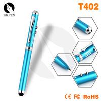Shibell fountain pen 4 color highlighter pen metal pen pot holder
