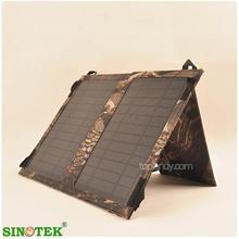 SINOTEK hot selling 7 w foldable solar panel kit,solar panel wholesale